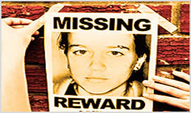 Find A Missing Person Hull